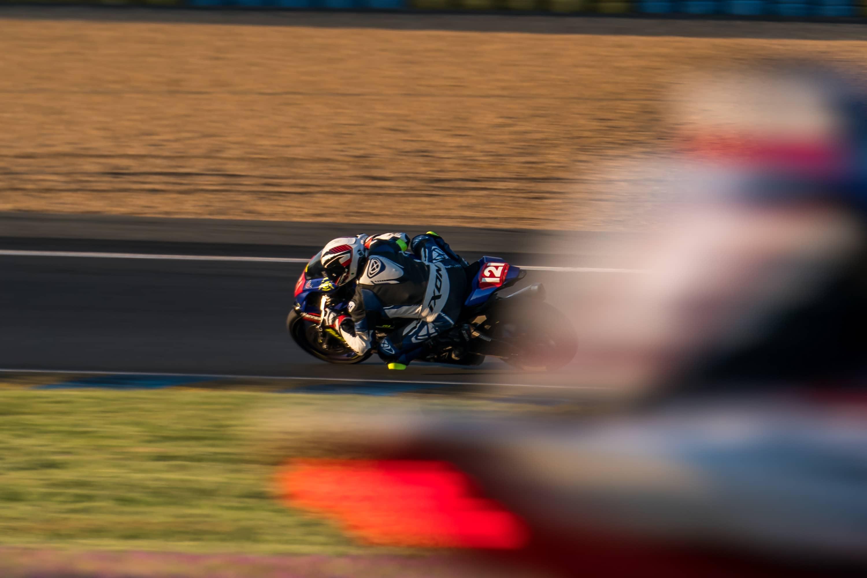 24H motos 2019